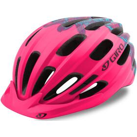 Giro Hale Casco Niños, matte bright pink